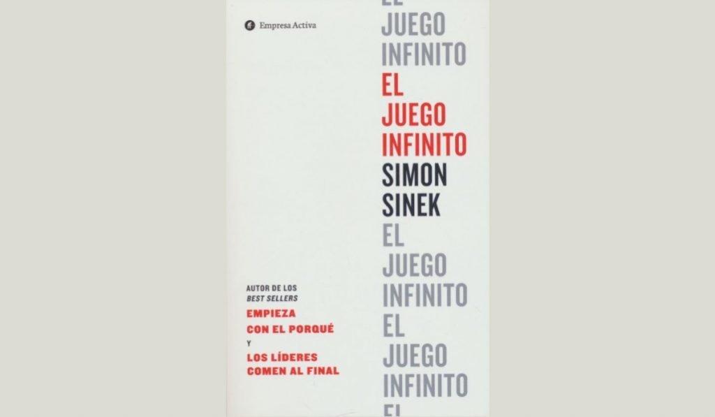 el juego infinito libro de simon sinek
