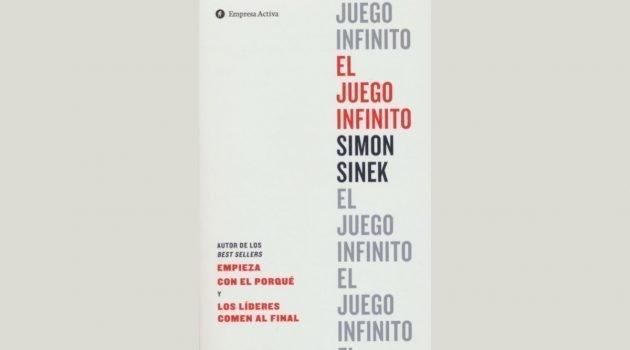 el juego infinito libro portada